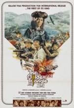 The Golden Triangle (1975) afişi