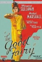 The Good Fairy (1935) afişi