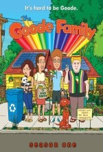 The Goode Family (2009) afişi