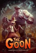 The Goon (2010) afişi