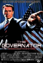 The Governator (2012) afişi