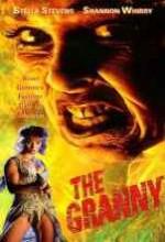 The Granny (1995) afişi