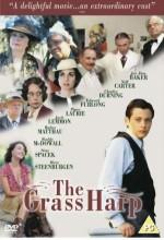 The Grass Harp (1995) afişi