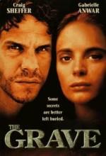 The Grave (1996) afişi