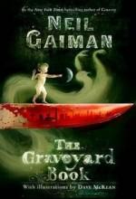 The Graveyard Book  afişi