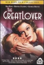 The Great Lover (1949) afişi