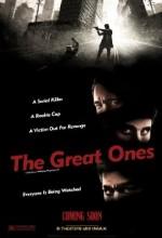 The Great Ones (2012) afişi