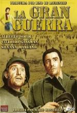 The Great War (1959) afişi