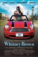 Çevreci Whitney Brown