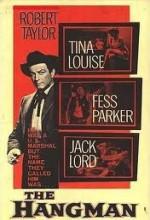 The Hangman (ı) (1959) afişi