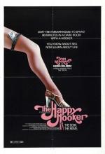 The Happy Hooker (1975) afişi