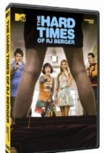The Hard Times Of Rj Berger (2010) afişi