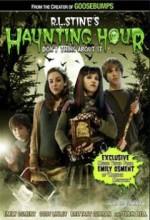 The Haunting Hour (2007) afişi