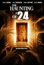 The Haunting Of #24 (2005) afişi