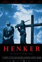 The Headsman (2005) afişi