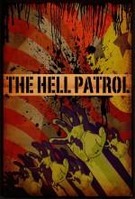 The Hell Patrol (2009) afişi