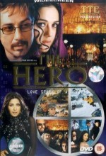 The Hero: Love Story Of A Spy (2003) afişi