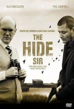 The Hide (2008) afişi