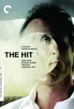 The Hit (1984) afişi