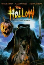 The Hollow (2004) afişi