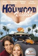 The Hollywood Knights (1980) afişi