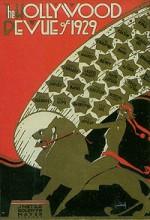 The Hollywood Revue Of 1929 (1929) afişi