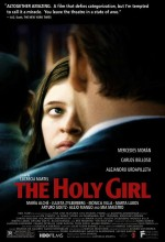 The Holy Girl (2004) afişi