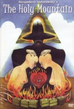 The Holy Mountain (1974) afişi