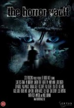 The Horror Vault (2008) afişi