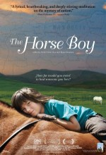 The Horse Boy (2009) afişi