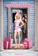 The House Bunny (2008) afişi