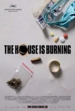 The House is Burning (2006) afişi