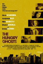The Hungry Ghosts (2009) afişi