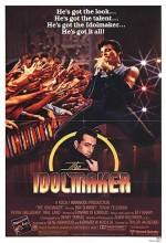The Idolmaker (1980) afişi