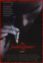 The Indian Runner (1991) afişi