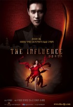 The Influence (2010) afişi