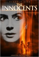 The Innocents (1961) afişi