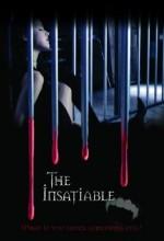 The Insatiable (2007) afişi