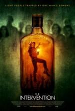 The Intervention (2009) afişi