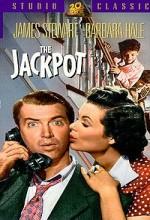The Jackpot (1950) afişi
