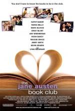 The Jane Austen Book Club (2007) afişi