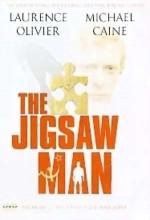 The Jigsaw Man (1983) afişi