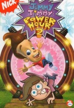 The Jimmy Timmy Power Hour 2: When Nerds Collide (2006) afişi