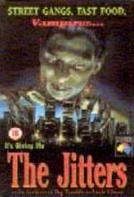 The Jitters (1989) afişi