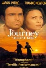 The Journey Of August King (1995) afişi