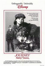 The Journey Of Natty Gann (1985) afişi