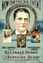 The Kentucky Derby (1922) afişi