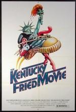 The Kentucky Fried Movie (1977) afişi