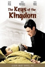 The Keys Of The Kingdom (1944) afişi
