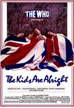 The Kids Are Alright (1979) afişi